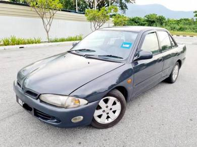 Proton WIRA 1.5 GL (A) TIP TOP NEGO INJECTION