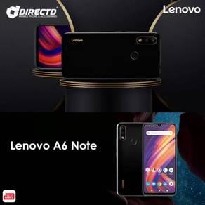 LENOVO A6 NOTE (3GB RAM | ORI set | RM399 SAHAJA)