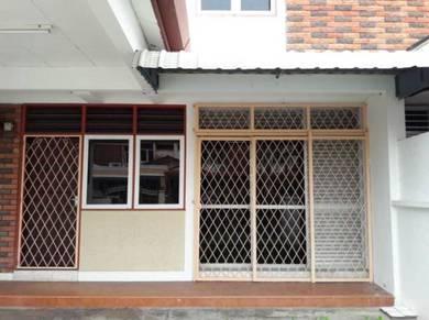 Taman Sri Nibong 2 Storey Terrace Bukit Kecil