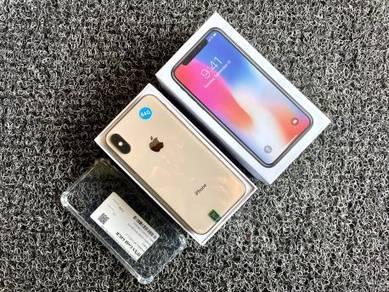 Iphone Xs 64GB Gold ~ Boleh Trade-In !!!