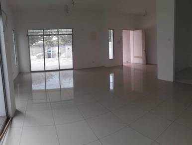 New 2 Storey Semi D At Puteri Residence Bandar Puteri Jaya For Sale