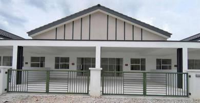 Freehold New Single Storey House in Gopeng Sierra Beringin 4R2B