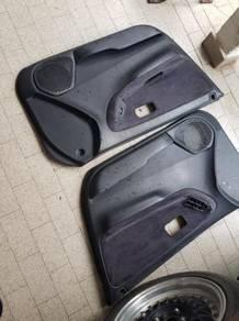 Honda eg9 doortrim black sr4 eg8 eh5