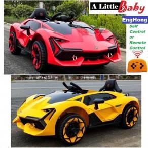 Sport Electric Car Toy, kereta mainan