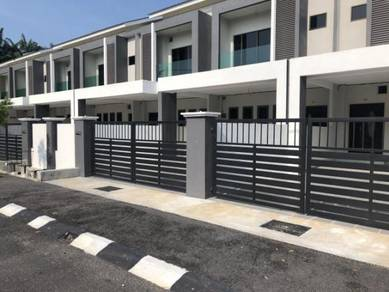 Double Storey Terrace For Sale