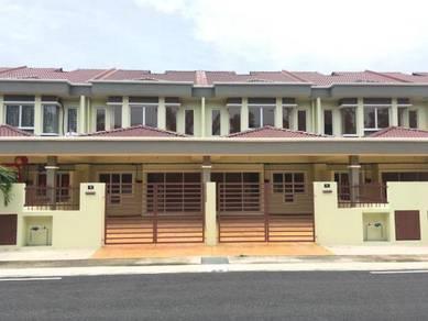 [Direct DEVELOPER] FULL Loan 20x82 FREEHOLD 2 Sty ECONSAVE Kapar Klang