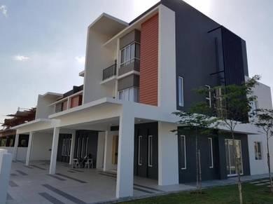 2 & 3 Storey Terraced homes, Kolombong, Inanam, kota kinabalu, Sabah,