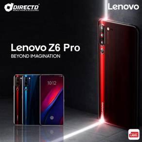 LENOVO Z6 PRO (8GB RAM | 4K BATT | Super AMOLED)
