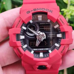 Casio G-Shock Justice League The Flash (Limited Ed