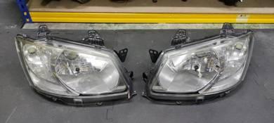 Proton Saga BLM Headlamp Headlight Head Lamp