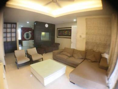 [Furnished] 2Storey Terrace Alam Damai Cheras
