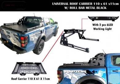 Ford ranger t6 t7 t8 isuzu dmax sport roll bar H