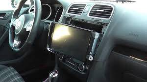 Volkswagen gti 09-12 oem android player
