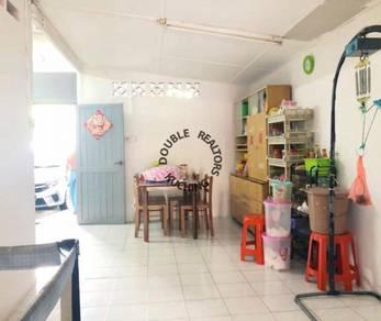 [WELL MAINTAINED] Double Storey Terrace Kenyalang Kuching