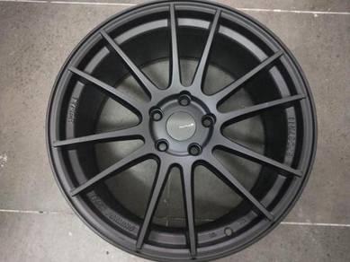 18 GTO GTR11 Rim Civic Camry CX5 X50 X-trail
