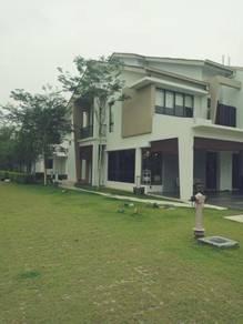 Klang valley double storey terrace
