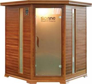 Home Sauna [Direct Factory Price]