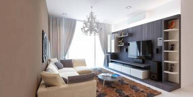 The Most Affordable Luxury Lifestyle Condo Seremban
