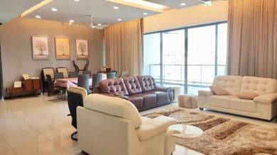 INFINITY BEACHFRONT Luxury Condo SEAVIEW FULL FURNISHED Move In Cond