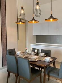 Bukit Jalil Luxury Condo fully furnished brand new