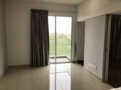 Hijauan Saujana One Bedroom Partly Furnished Ara Damansara Saujana