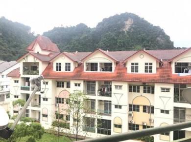 Alphine Village Apartment Sunway Ipoh