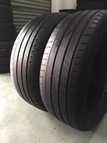 Tayar 19 inch 235 55 19 x 2pcs Michelin Latitude