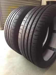 Tayar 19 inch 245 35 19 x 2pcs Pirelli Pzero PZ4