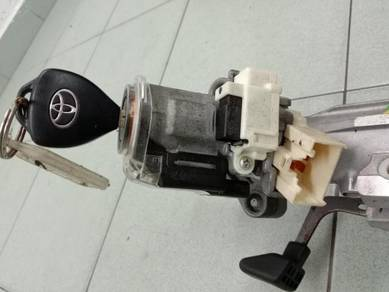 Toyota Camry 2014 ACV50 Ignition Lock Switch