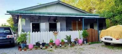 Rumah Dan Tanah Di Kodiang