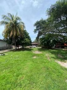 Tanah Taman Mergong Jaya Fasa 1