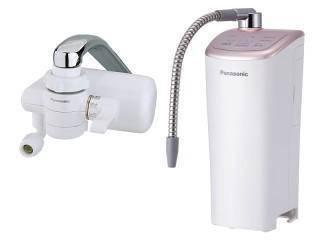 Panasonic TK-AJ11 Water Filter Alkaline Ionizer