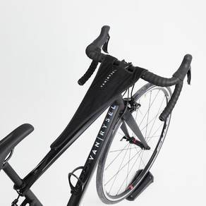 Van Rysel Bike Trainer Sweat Catcher/guard + pouch