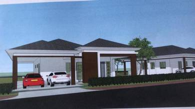 NEW Bungalow for Sale