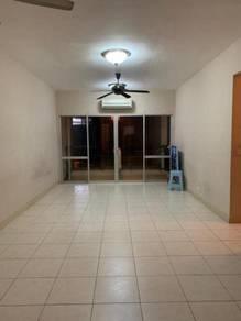 Desa Putra Condominium, Low Floor Available Now