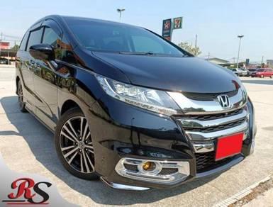 Honda ODYSSEY 2.4 (A) ABSOLUTE 2 P/D 360 CAMERA