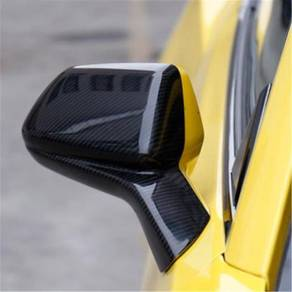 Chevrolet Camaro 2017 Side Mirror Dry Carbon Cover