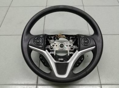 Honda Jazz City HRV Steering Control Audio Control