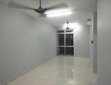 Masreca 19, Cyberjaya (Partly-furnished)