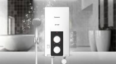 Panasonic Water Heater DH-3RP1 (Jet Booster Pump)