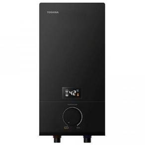 Toshiba Water Heater DSK38ES3MB(DC Inverter Pump)