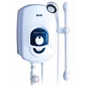 Alpha Water Heater LH-5000EP (AC Booster Pump)