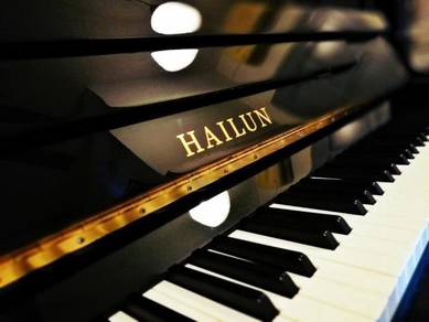 HAILUN HL-125 Piano 10 Years Warranty NEW