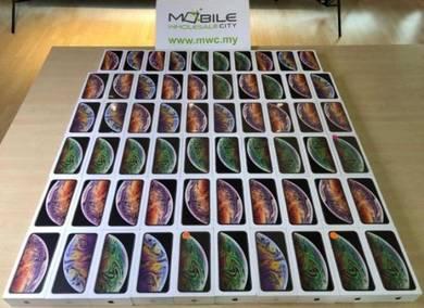 (NEW) ORIGINAL APPLE IPHONE XS MAX 64GB l MWC.MY