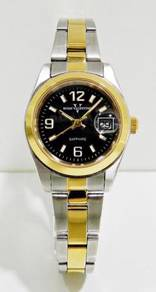 ROSSI VALENTINO Ladies Sapphire Watch 003L-BIC-4