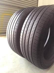 Tayar 20 inch 255 45 20 x 2pcs Pirelli Scorpion