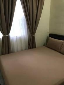 Ground Floor 3bedrooms guest house