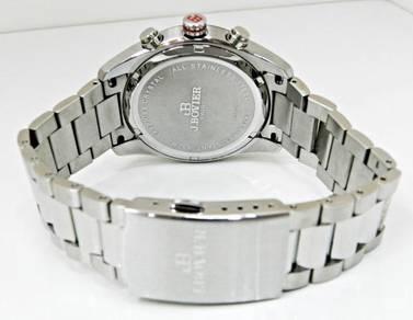 J-BOVIER Men Sapphire Chronograph J23-12292BGGCOC