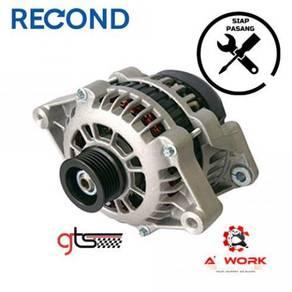 Recond New Kancil 660 850 Alternator + Siap Pasang