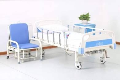 Katil hospital elektrik